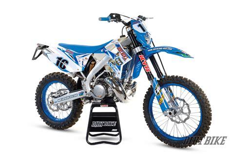 tm motocross bikes tm 300 2 stroke full test dirt bike magazine