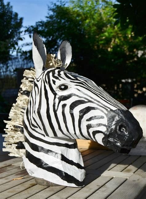 How To Make A Paper Zebra - 1000 images about surprises on loafers lego