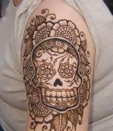 henna head tattoo henna images designs