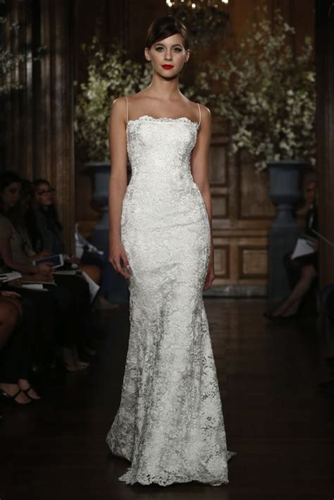 Romona Keveza by The Best Of Ny Bridal Markets Summer 2014 Onewed
