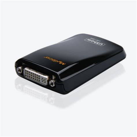 Usb To Vga Surabaya mygica usb to dvi vga hdmi adapter us165 black jakartanotebook