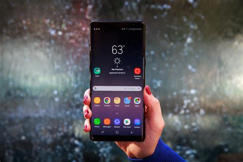 galaxy note 8 review powerful pricey and soon to be replaced cnet