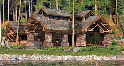 9 best images about log home companies on