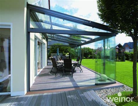 Fenster Sichtschutz Außen Elektrisch by Weinor Glas Der Gun Zonwering Bv Vianen Uw