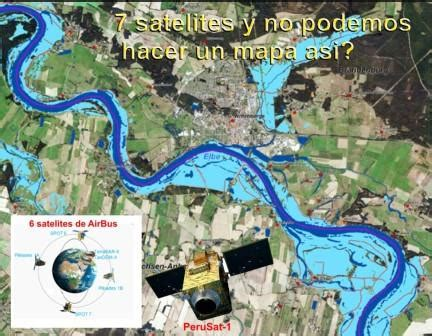 imagenes satelitales pleiades sat 233 lite del faen 243 n no sirve hacen mapas 161 a mano para