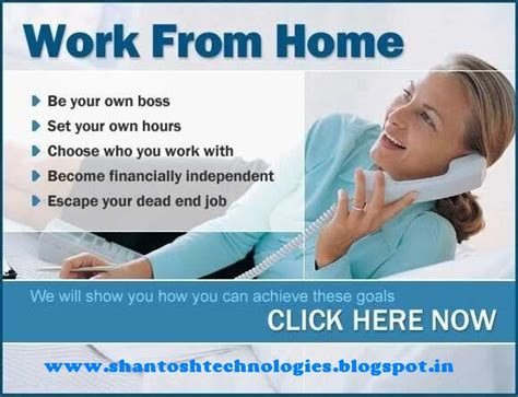 Free Online Work From Home Without Investment - online part time jobs from home without investment