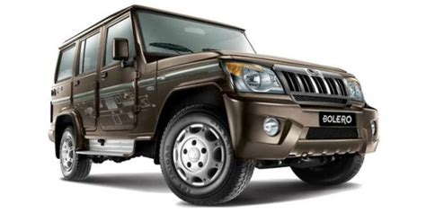 mahindra bolero price on road mahindra bolero price check february offers images