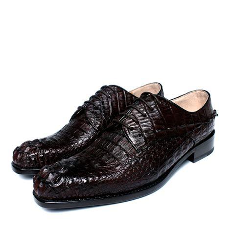 alligator shoes get cheap custom alligator shoes aliexpress