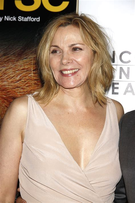 Cattrall Hairstyles by Here S What Are Saying About Cattrall