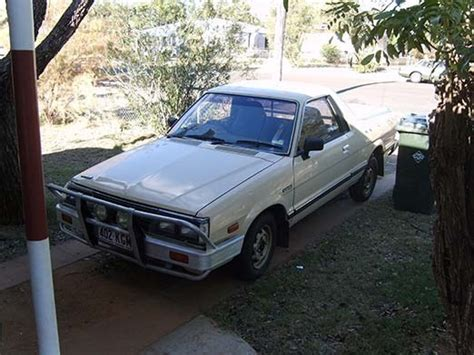 subaru brat custom chplat 1989 subaru brat specs photos modification info