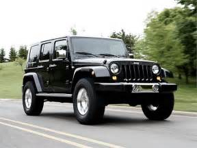 Jeep S Top 5 Inspired Jeeps Realitypod