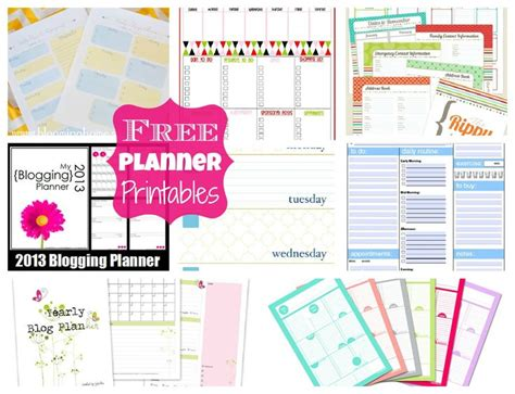 printable planner inserts 2015 167 best images about printable planners on pinterest