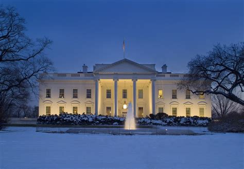 white house lights lighting the white house white house historical association