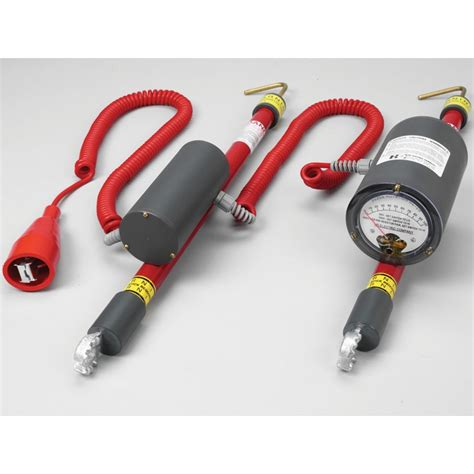 capacitor grounding tool capacitor grounding stick 28 images static discharge tool mitchell instrument company