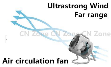 air circulation fans home air circulation fan ultrastrong wind free shipping