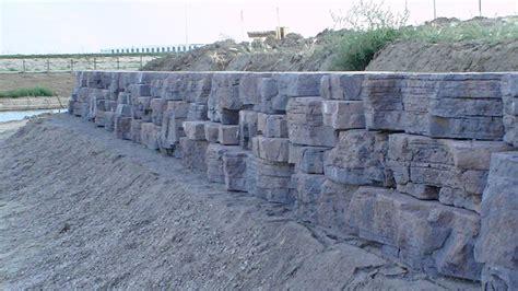 Rosetta Stone Walls | rosetta stone retaining wall mapo house and cafeteria