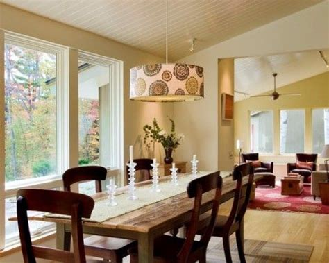Dining Room Light With Shade Best Ideas For Dining Room Lighting Lighting