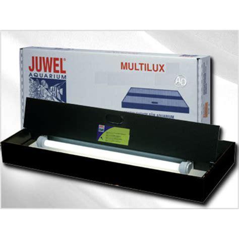 Lu T5 Aquarium juwel multilux abdeckleuchte 120 x 40 cm schwarz t5 incl