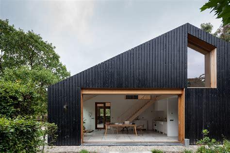 scheune verkleiden boerenschuur rijswijk workshop architecten de architect