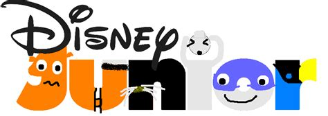 Finding Dory Logo mario disney junior logo finding dory style
