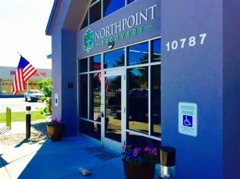 Detox Boise Idaho by Northpoint Recovery Mental Health Counselling 10787