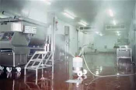 room disinfectant cleaning and disinfection whole room fogging