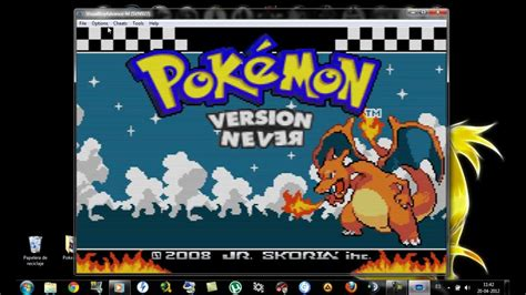 tutorial hack rom pokemon hack roms pokemon mediafire mejorar graficos gba youtube