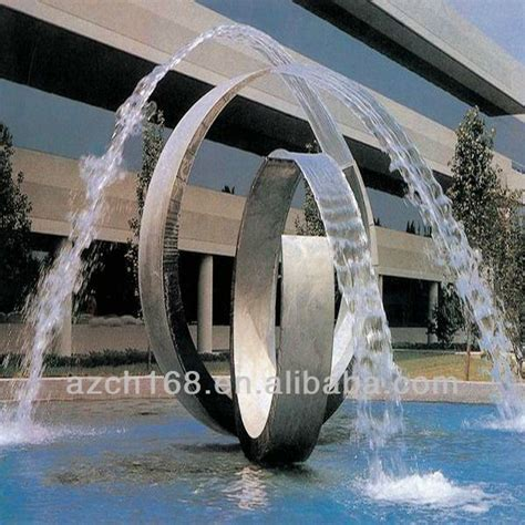 modern water fountain best 25 modern fountain ideas on pinterest fontana