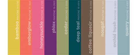 exotic color names top 10 fashion colors for fall 2011 life potentials network