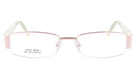 Tempat Cd Oval Single S Pink vista stainless steel zyl womens semi rimless