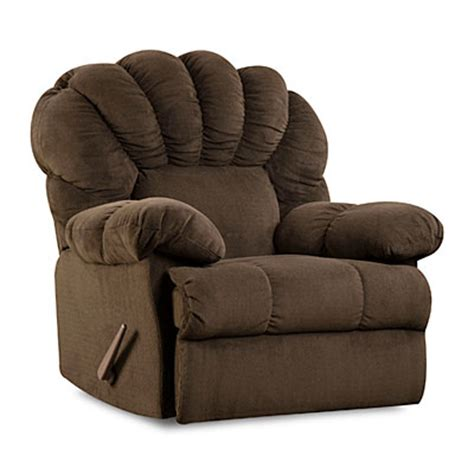 recliners big lots stratolounger 174 dynasty chocolate recliner big lots