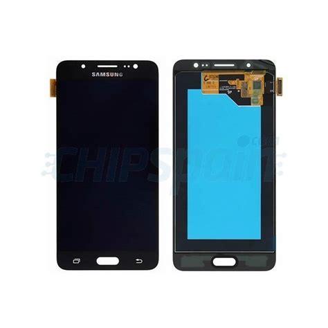 Samsung J510 J5 2016 screen samsung galaxy j5 2016 j510 black chipspain