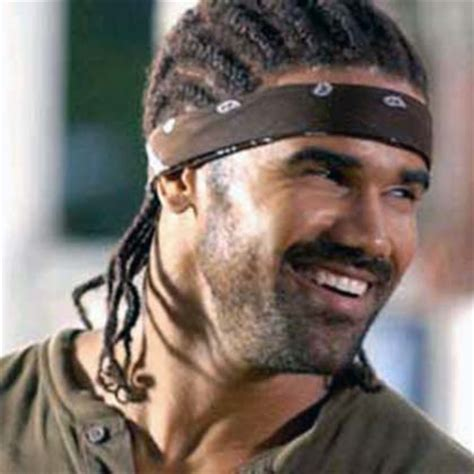 The Absolute Worst Cornrows In History: Shemar Moore   Bossip
