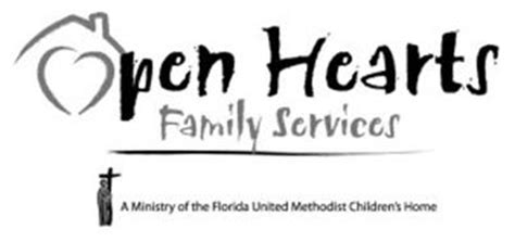 open hearts family services a ministry of the florida
