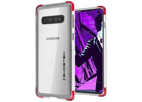 Samsung Galaxy S10 Wallet by Samsung Galaxy S10 Weiterer Leak Best 228 Tigt Neues Design