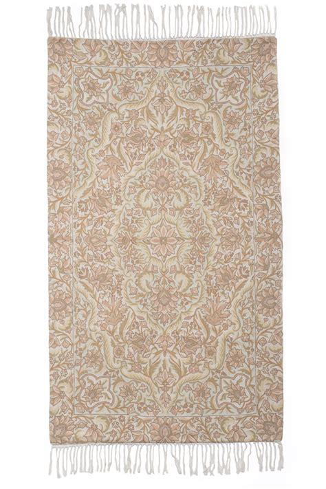 rug shoo rental floral rug cp018