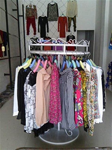 Amazon.com: Commercial Grade Circular Clothing Garment