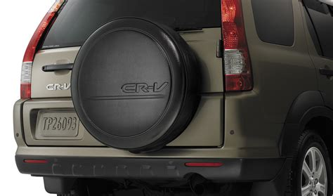 Spare Part Honda New Crv honda crv plastic spare tire cover
