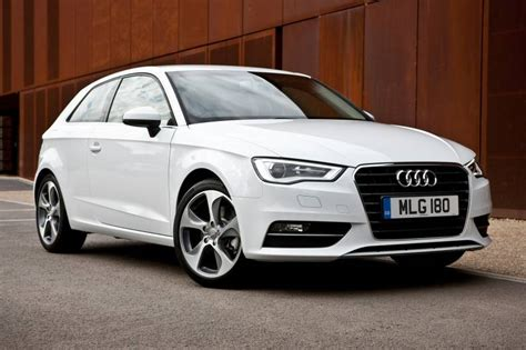 Audi A3 1 8 Tfsi Test by Audi A3 1 8 Tfsi 180ps Car Review Rac Drive
