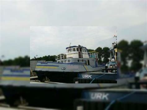ideal boat sales tug boat ideal for liveonboard conversion hss 3311 for