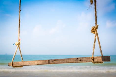 swing editor close up of wooden swing photo free download