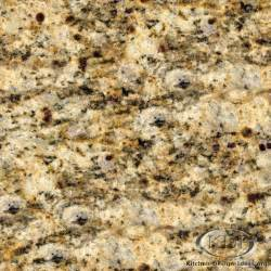 santa cecilia gold granite kitchen countertop ideas
