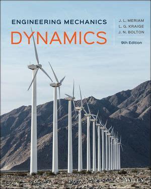 solution manual  engineering mechanics dynamics  edition  meriam  test bank