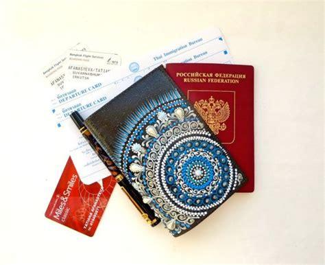 Passport Holder Leather Vegtan 82 best passport cover passport wallet passport