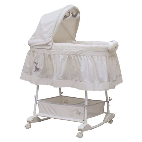 bassinet that hooks to bed portable cribs target delta children portable crib starting my baby registry