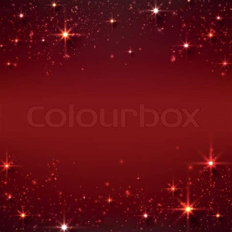 red christmas abstract texture stock vector colourbox