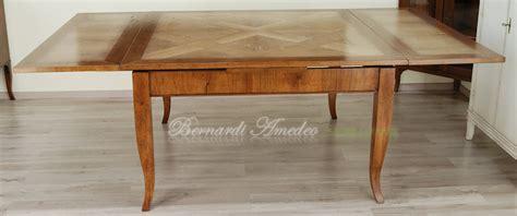 tavolo quadrato 140x140 tavoli allungabili in legno 13 tavoli