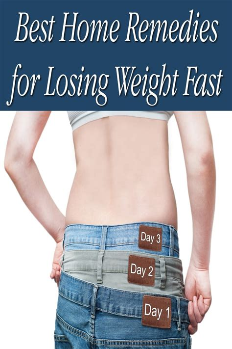 best home remedies for losing weight fast vooz style