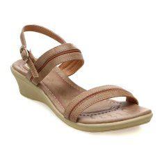 Sandal Casual Carvil Canny 02l jual sandal wanita berkualitas terbaik lazada co id