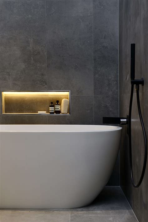 bathtub melbourne the block glasshouse 2014 bathroom reveal